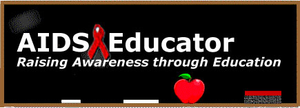 AIDS Educator - Raising Awareness through Education